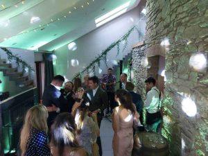 wedding singers cornwall